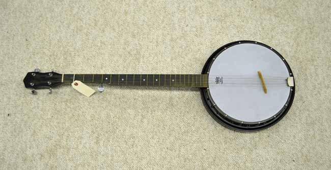 Remo Weather King 5 String Banjo