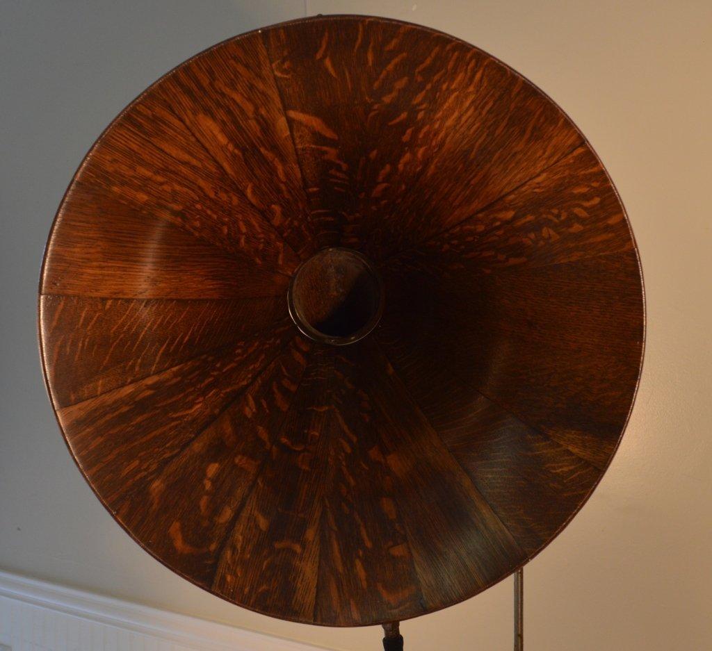 Edison Triumph Cylinder Phonograph - 4