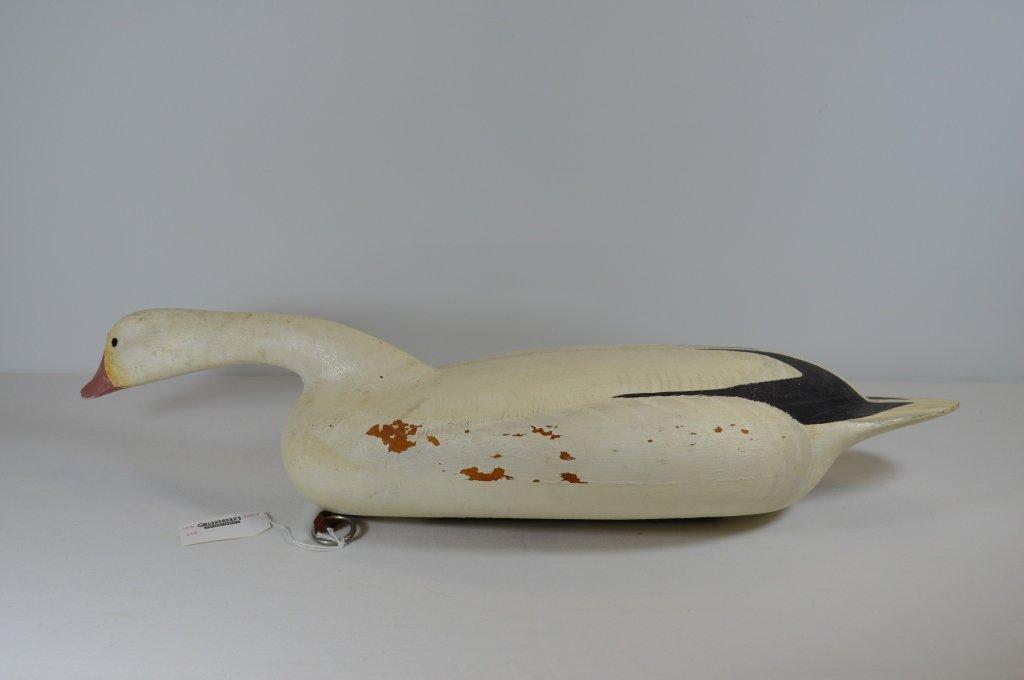 D. Lashbrook Snow Goose Decoy - 2