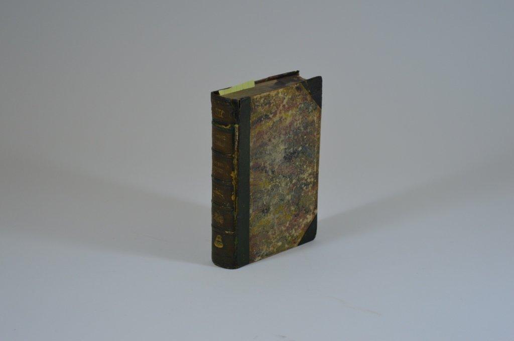 The Complete Angler - Izaak Walton 1847