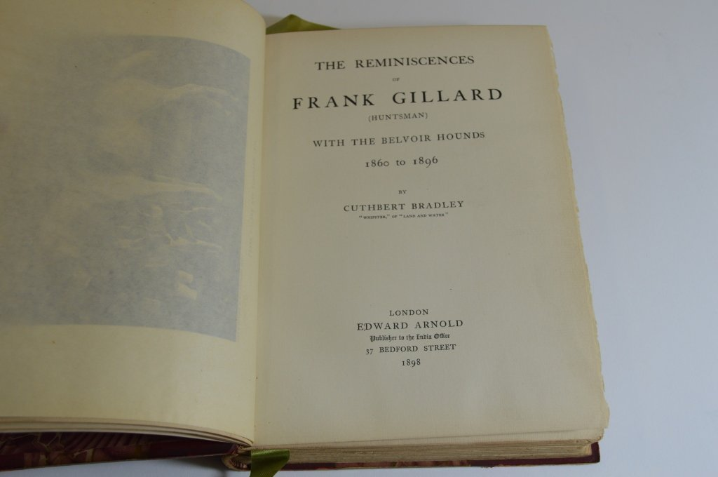 The Reminiscences of Frank Gillard - 2