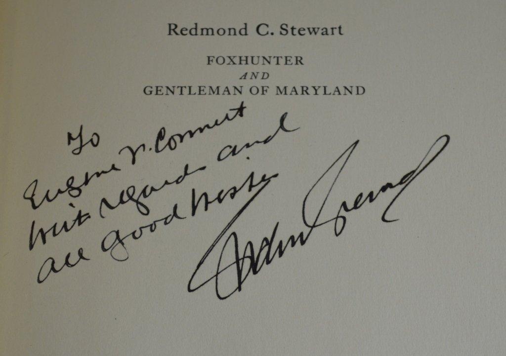 Redman C. Stewart by Gordon Grand 1938 - 3