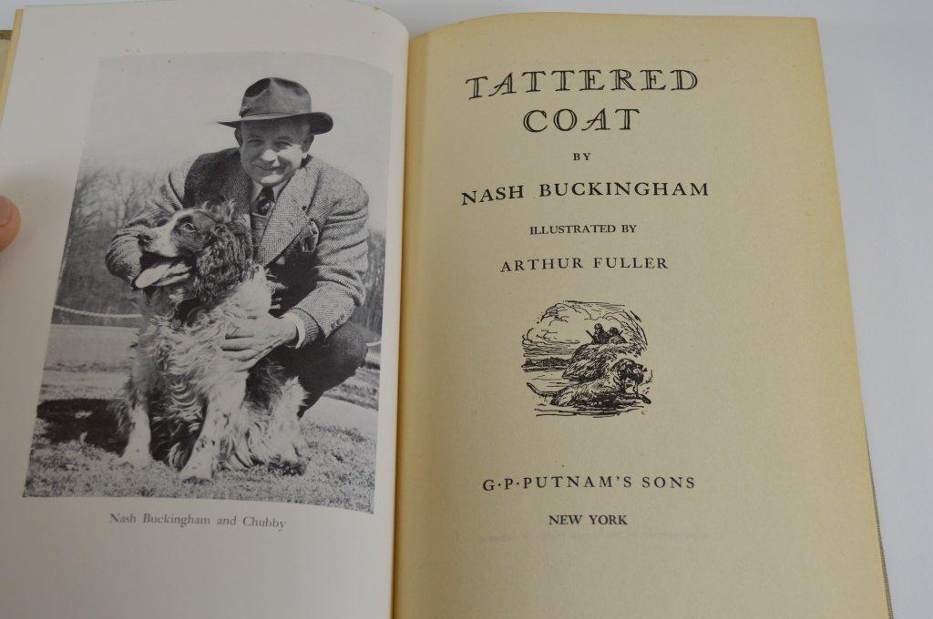 Tattered Coat by Nash Buckingham - 2