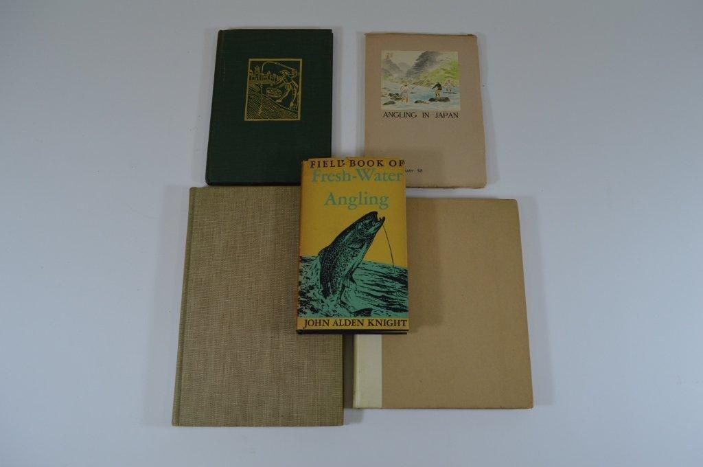 5 Sporting Books