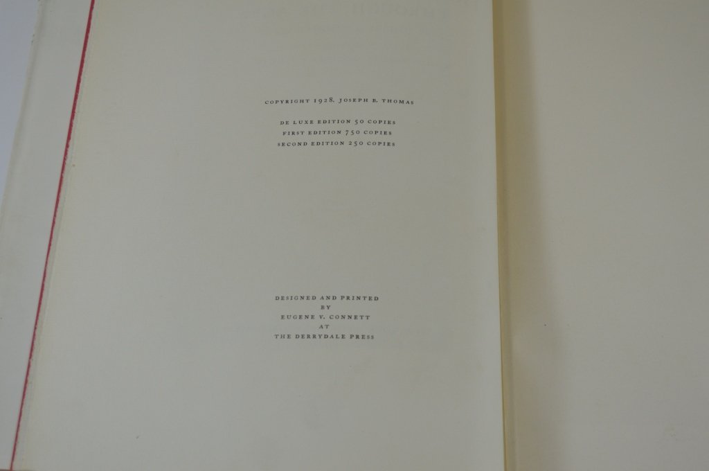 Derrydale Press Book - Hounds and Hunting - 3
