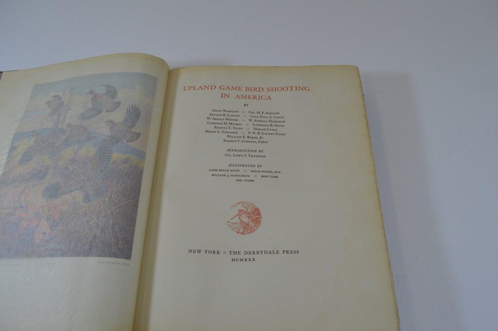 2 Derrydale Press Books - 4