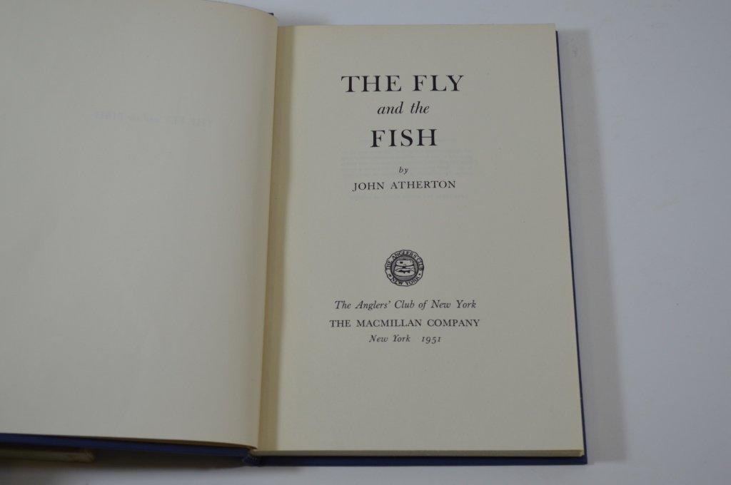 2 Fishing Books - 2