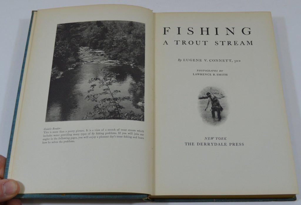 5 Derrydale Press Fishing Books - 4