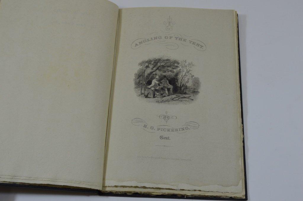 5 Derrydale Press Fishing Books - 7