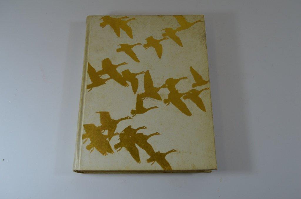Bishop's Birds by Richard Bishop