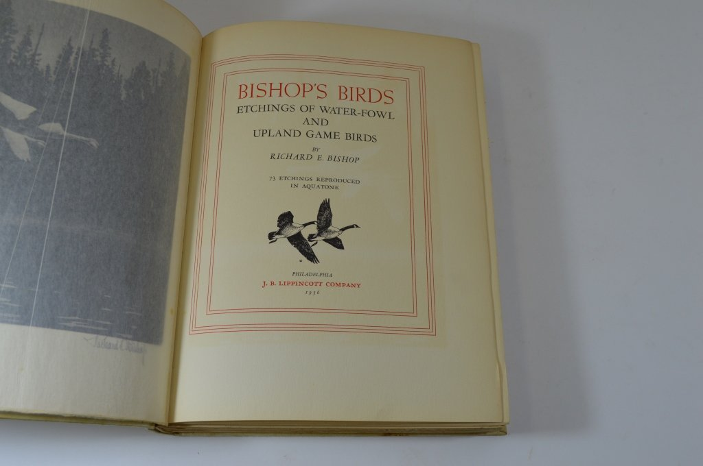 Bishop's Birds by Richard Bishop - 2