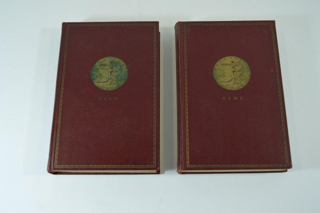2 Derrydale Press Cook Books