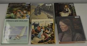 6 Modern Art Books