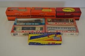 11 Varney HO Model Trains & Kits