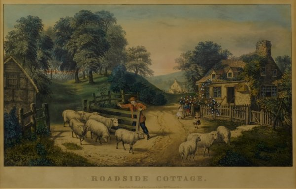 15: Roadside Cottage (Conningham #5174)