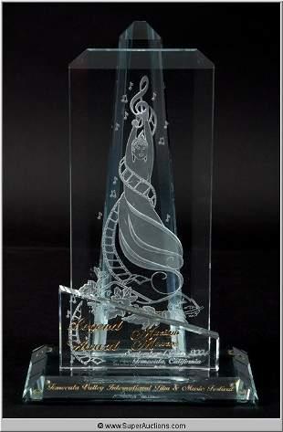 Legend Award {Marilyn Monroe}