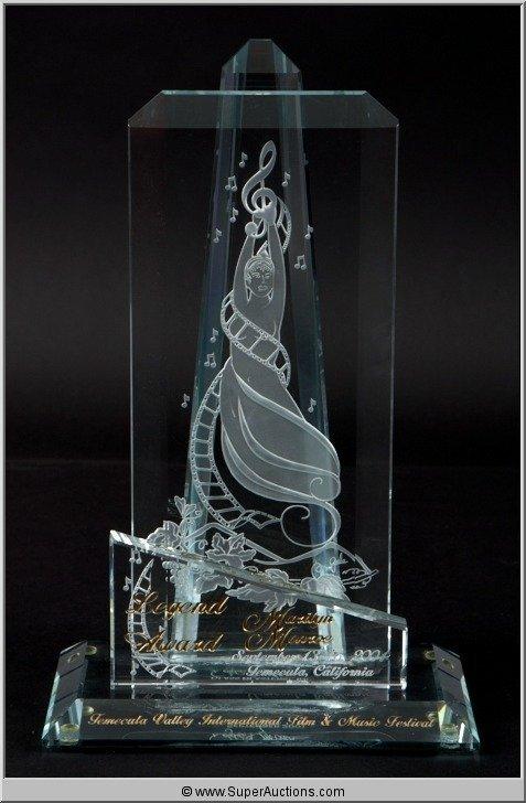 7: Legend Award {Marilyn Monroe}
