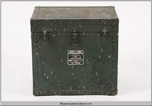 Hoffman Radio Corp. Portable Sound Producing Equipme
