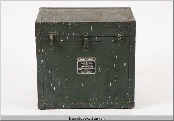 8: Hoffman Radio Corp. Portable Sound Producing Equipme