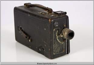 Cine Kodak Movie Camera