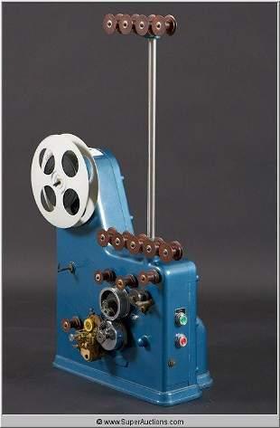 Film Reel Winder