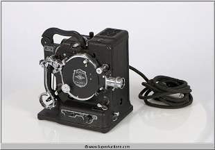 Kodascope Model B 16 mm Projector in Case