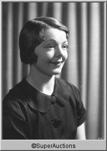 7: Agnes Doyle Darrell Negative