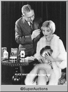 18: Alice White Negative
