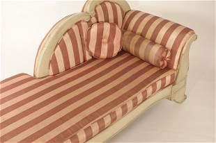 Salon Chaise Lounge
