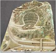 "3: Joe Pelkofer's Original ""Hollywood Bowl"""