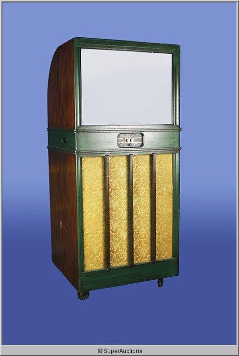 9: Sonovision Soundies Jukebox