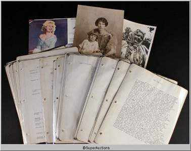 11: Marjorie Woodworth Personal Collection
