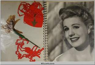 Marjorie Woodworth Personal Collection