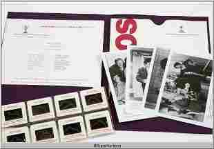 The Jeffersons Media Kit