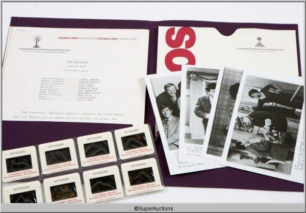 86: The Jeffersons Media Kit