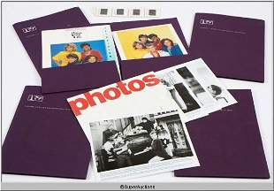 The Facts of Life Media Kit