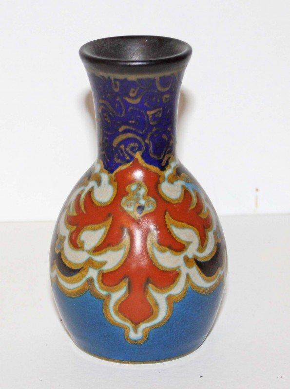 21: Small Gouda Vase