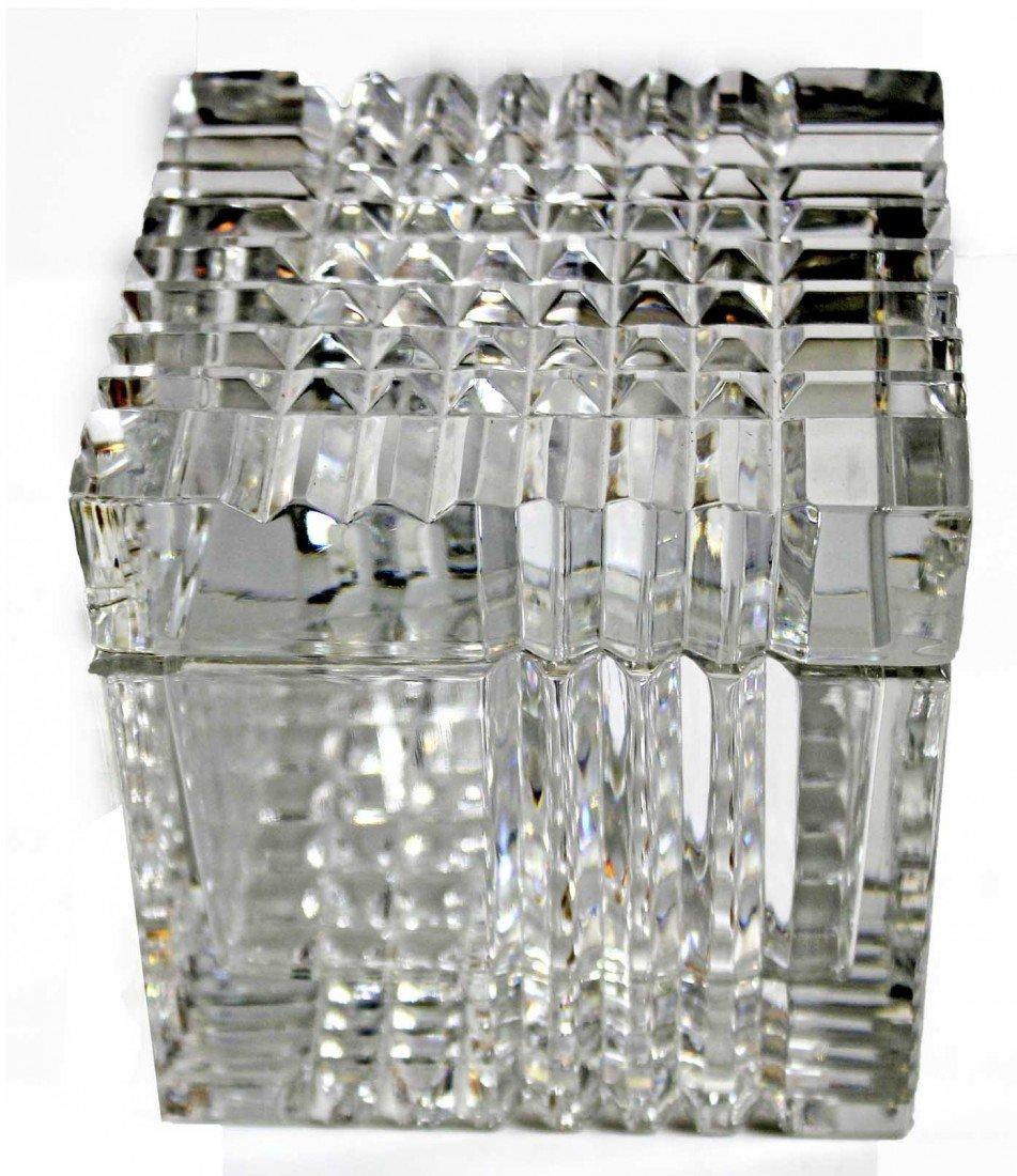 6: Crystal Box