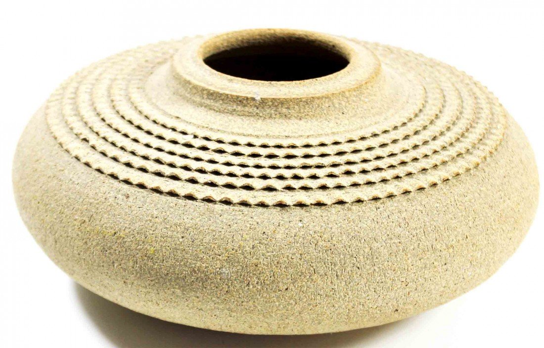 3: Handmade Mediterranean Style Bowl