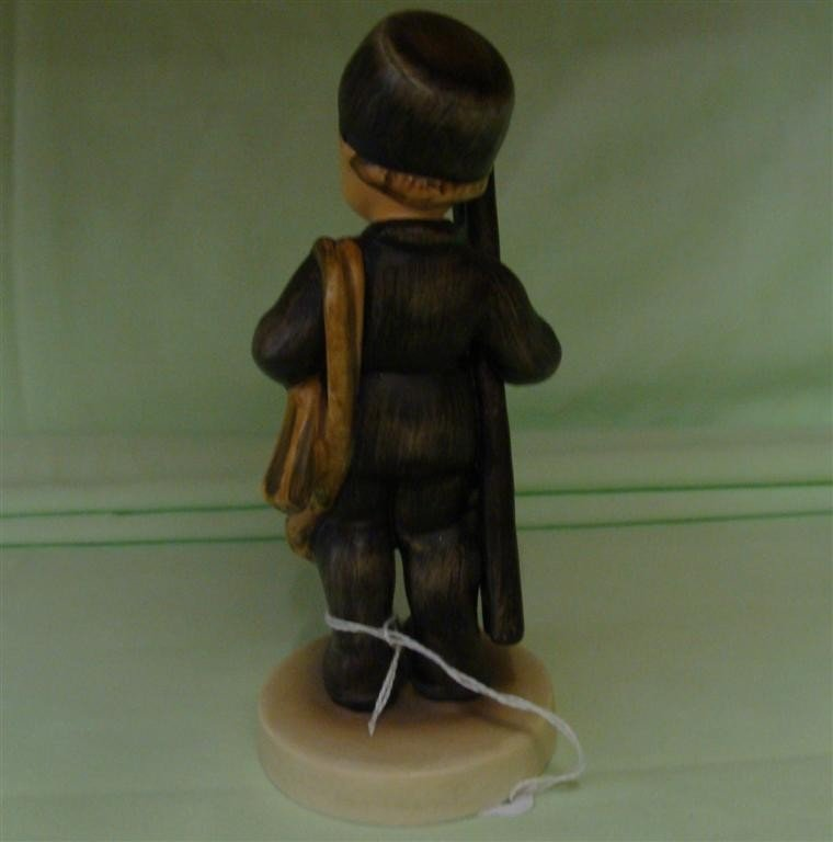 Hummel Figurine: Chimney Sweep # 12/1; TM 2. - 4