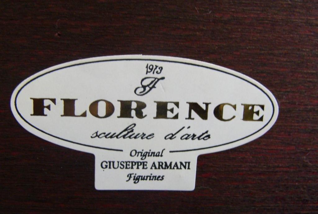 Giuseppe Armani Figurine: Cowboy #657T. Ltd Ed #407/100 - 8