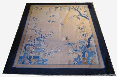Antique Chinese Peking Design