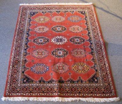 Persian all Wool Qashqai