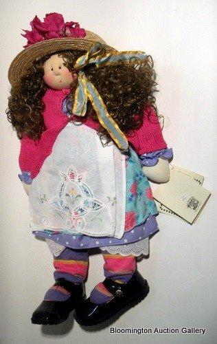"""Little Souls Doll: """"Lona"""""""
