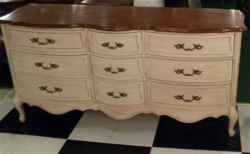 The French Dresser 24 Affordable Style Chests Of Drawers