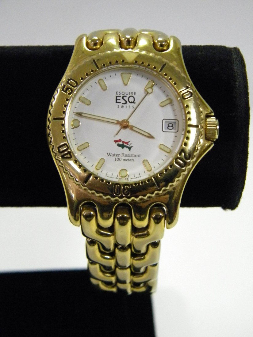 Esquire ESQ Swiss Men's Watch #300466