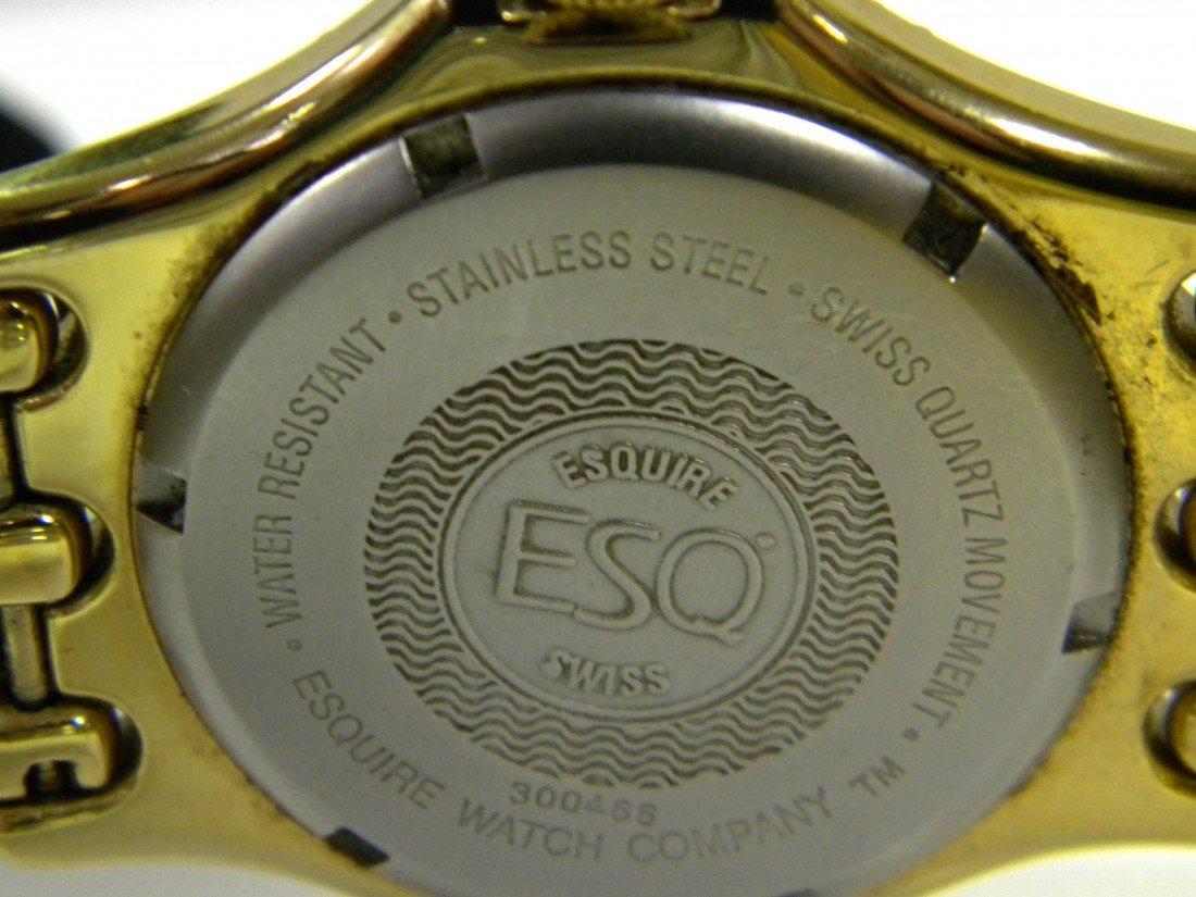 Esquire ESQ Swiss Men's Watch #300466 - 3