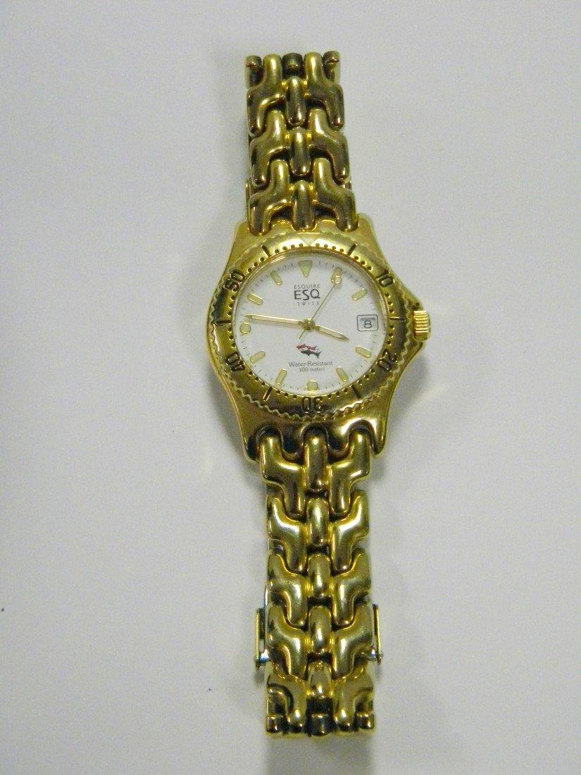 Esquire ESQ Swiss Men's Watch #300466 - 4