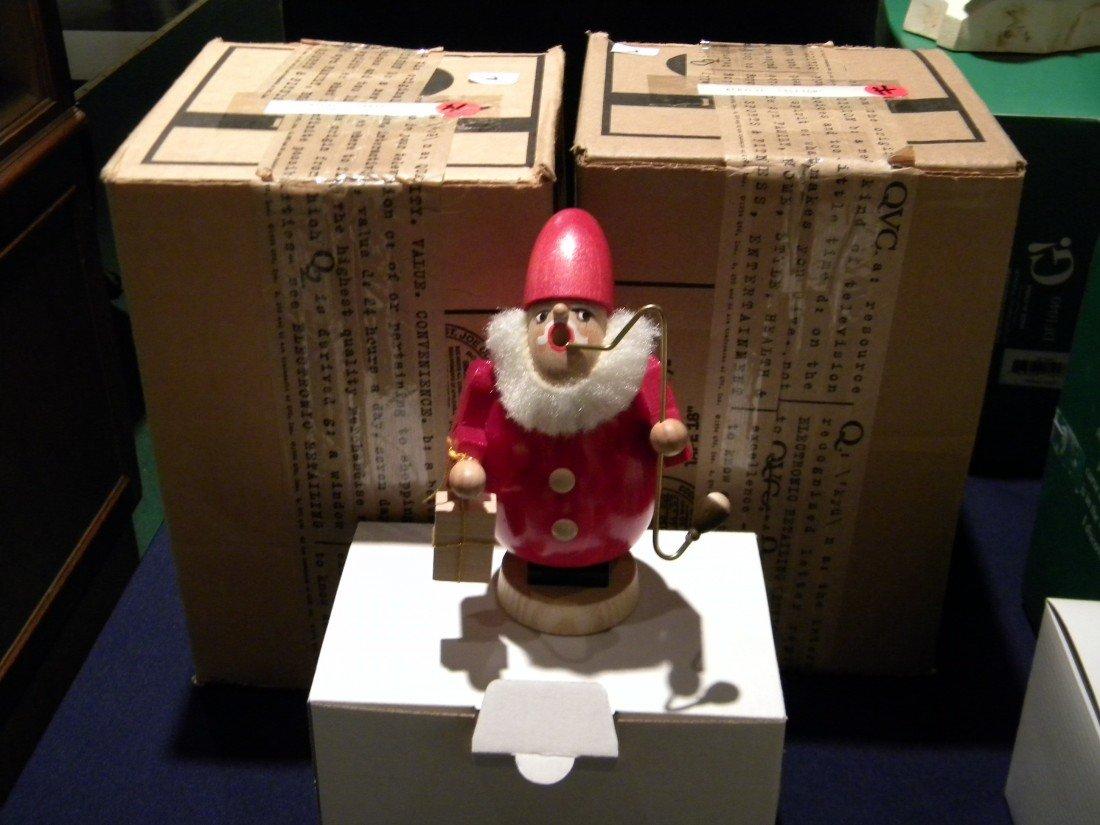 3 Pc QVC Christmas Themed Items