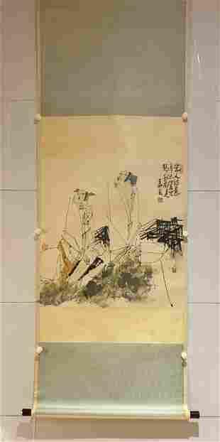 WANG XI JING            王西京